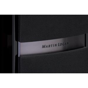 Martin Logan chez haute fidélité Brest