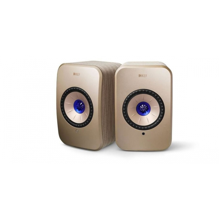 KEF LSX Wireless Beige (Soundwave)